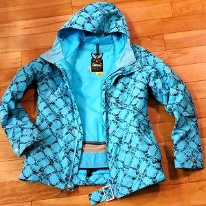EUC Burton Snow jacket